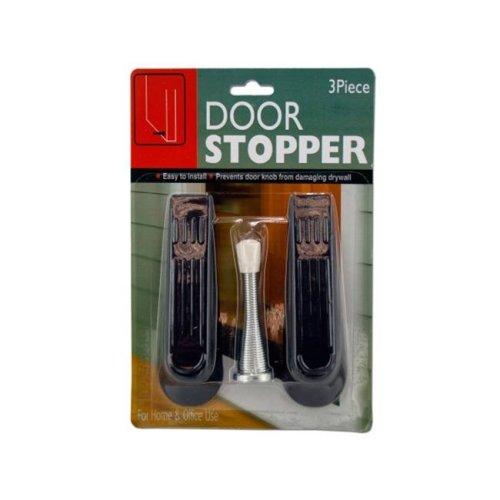 Bulk Buys MR071-108 Door Stoppers