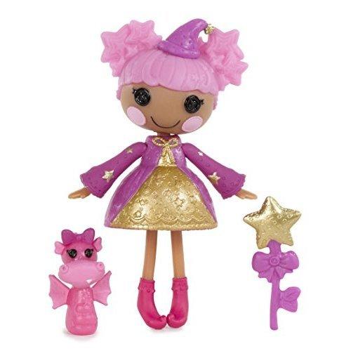 Lalaloopsy Mini Doll Star Magic Spells