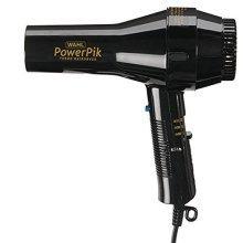 Wahl Afro PowerPik Turbo Hair Dryer 1250W (Model No. Wahl ZX052-800)