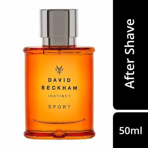 David Beckham Instinct Sport Eau De Toilette For Men 50 Ml On Onbuy