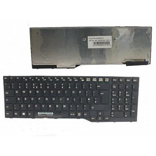 Fujitsu S26391-F2111-B225 Spare Keyboard Part