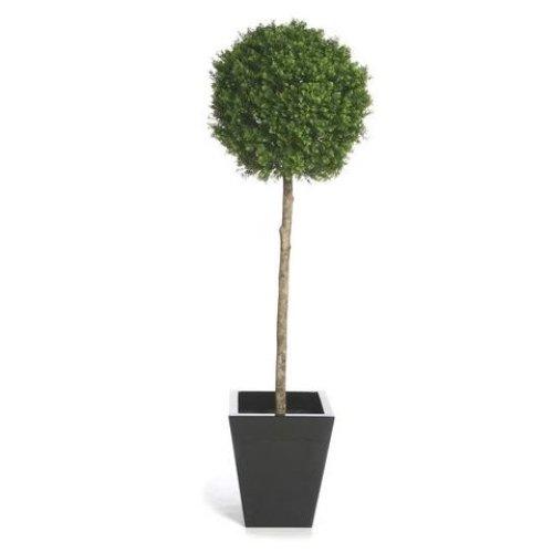 Artificial Topiary Buxus Single Ball
