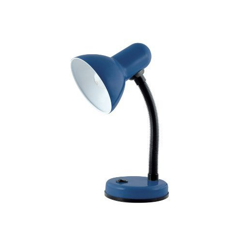 Lloytron L958NB Desk Lamp - Navy Blue