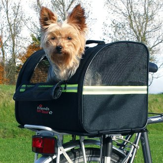 Trixie Biker-Bag