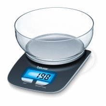 Wahl ZX903 5kg Kitchen Innovations Folding Digital Kitchen Scales Red New