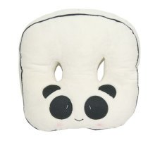 High-quality (Lovely Panda) Soft Ventilation Seat Cushions/General Car Cushion