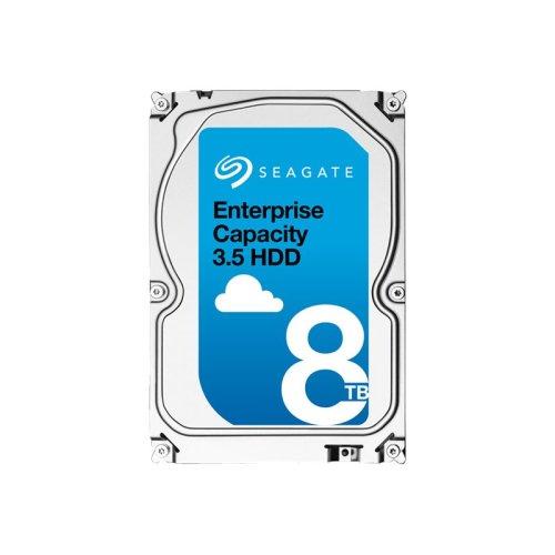 Seagate ST8000NM0105 Enterprise Capacity 3.5 Hdd  Hard Drive Encrypted 8 Tb ST8000NM0105
