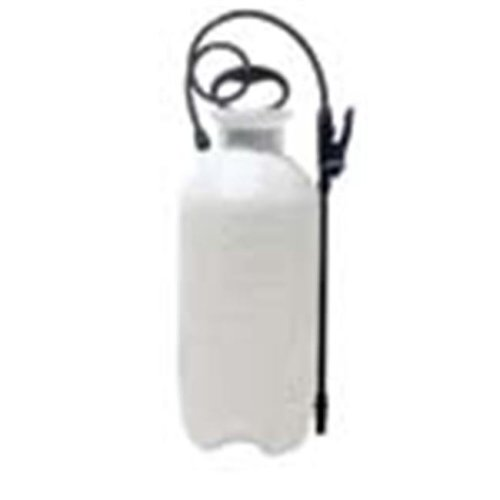 Chapin Manufacturing- P 20003 White Lawn & Garden Promo Sprayer 3 Gallon