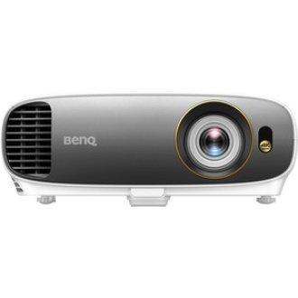 Benq Cinehome W1720 3D Ready Dlp Projector 16:9 3840 X 2160 Front 2160P 400 9H.JLC77.14E