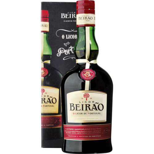 Beirao Liquor - Pack 2 x 70 cl