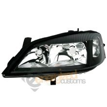 Vauxhall Astra Mk4 1998-2004 Headlight Headlamp Passenger Side Left