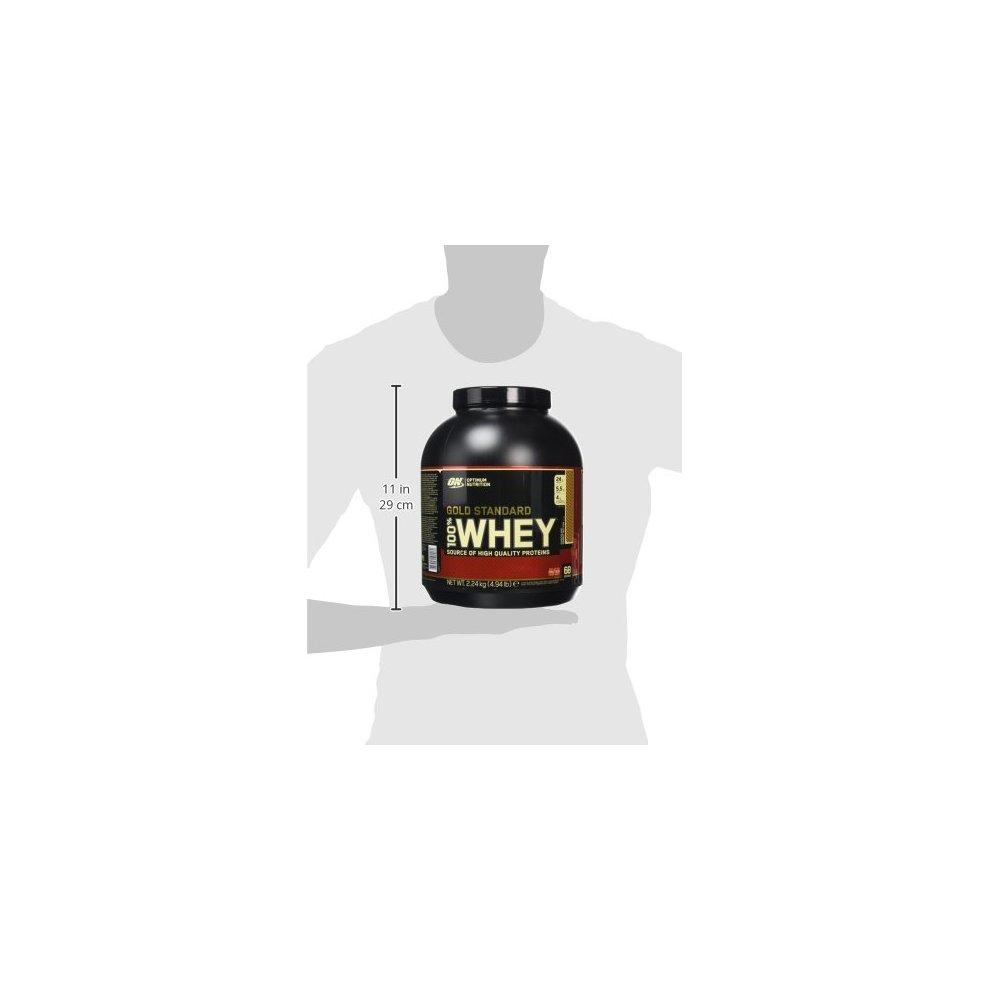 Harga Jual Optimum Nutrition Whey Gold Chocolate Terbaru 2018 Good Deal Paket Croptee 3pcs Standard 100 Protein Powder 224 Kg P B 4