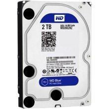 2TB WD Blue SATA3 6Gb/s 64Mb Hard Drive