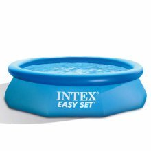 Intex 28122 Easy Set Inflatable Above Ground Pool Round 305x76cm