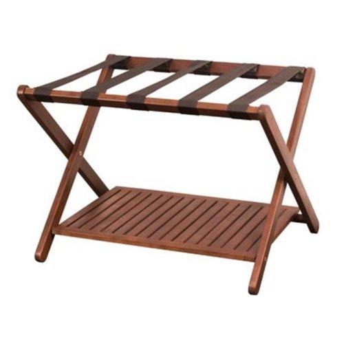 Merry Products SLF0080110800 Luggage Rack