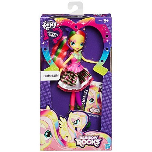 My Little Pony Equestria Girls Doll [Styles May Vary]