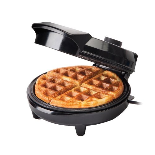 Global Gourmet Waffle Maker I Non-Stick Coating