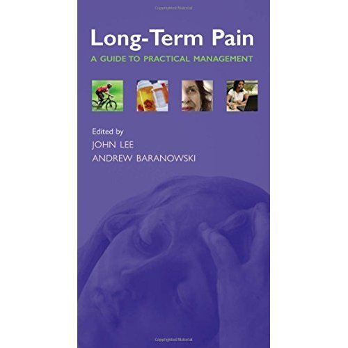 Long-term pain: A guide to practical management