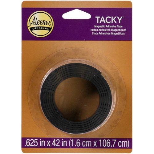 "Aleene's Magnetic Tacky Tape-.625""X42"""