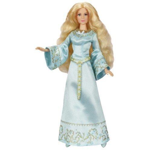 """Maleficent Maleficent: 11.5"""" Beloved Aurora Doll"""