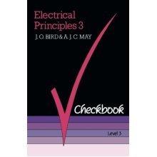 Electrical Principles 3 Checkbook: The Checkbook Series