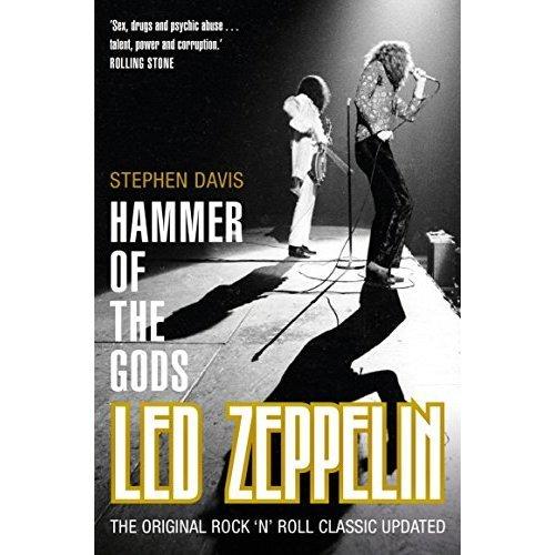 Hammer of the Gods: Led Zeppelin Unauthorized
