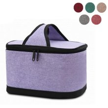 Thermal Cooler Waterproof Insulated Lunch Bag