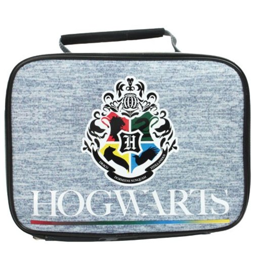 Harry Potter House of Pride 2 Insulated Polyester Lunch Bag
