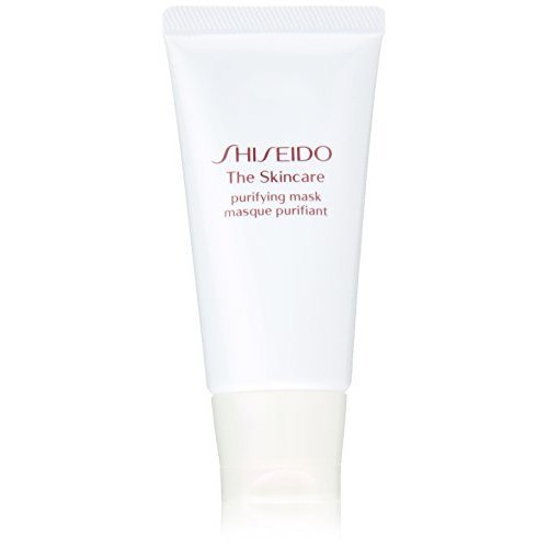 Shiseido The Skincare Purifying Mask for Unisex, 3.2 Ounce