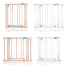 Safetots Chunky Wooden Pressure Fit Stair Gate