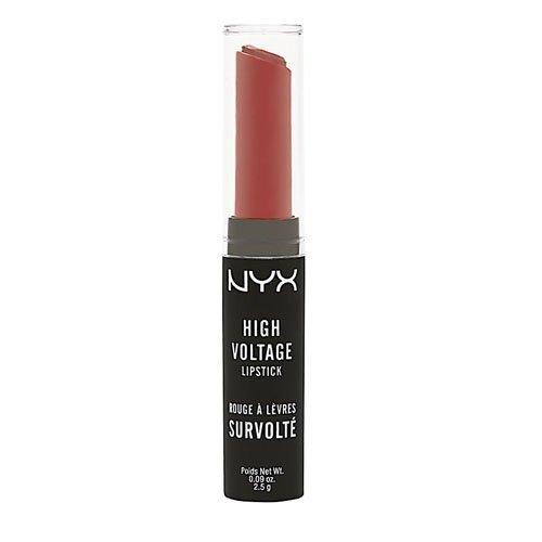 NYX High Voltage Lipstick 0.09 oz. Burlesque