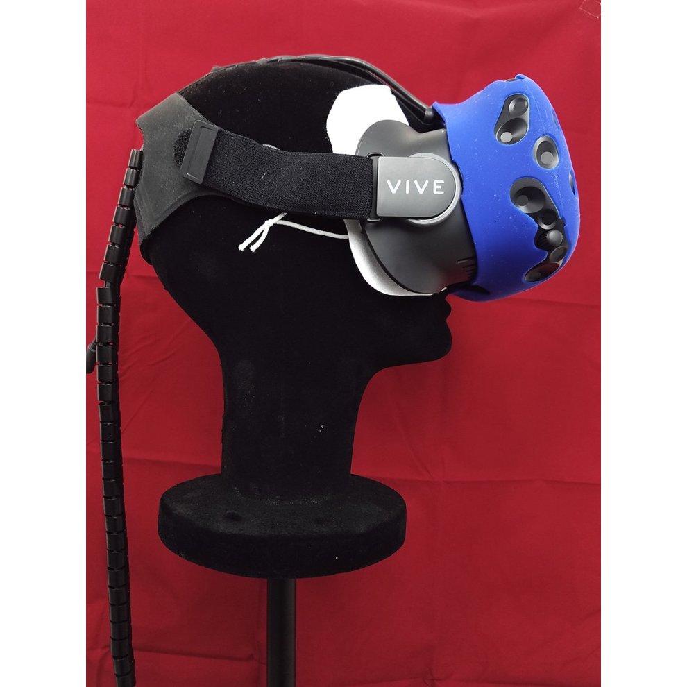 Hygiene Mask Eye Patch ,Face Cushion For Htc Vive / vive Pro Headset PS VR  PLAYSTATION VR Oculus Rift Gear vr Google cardboard Universal VR Virtual