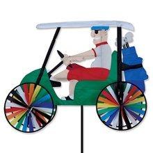 35 In. Golf Cart Spinner