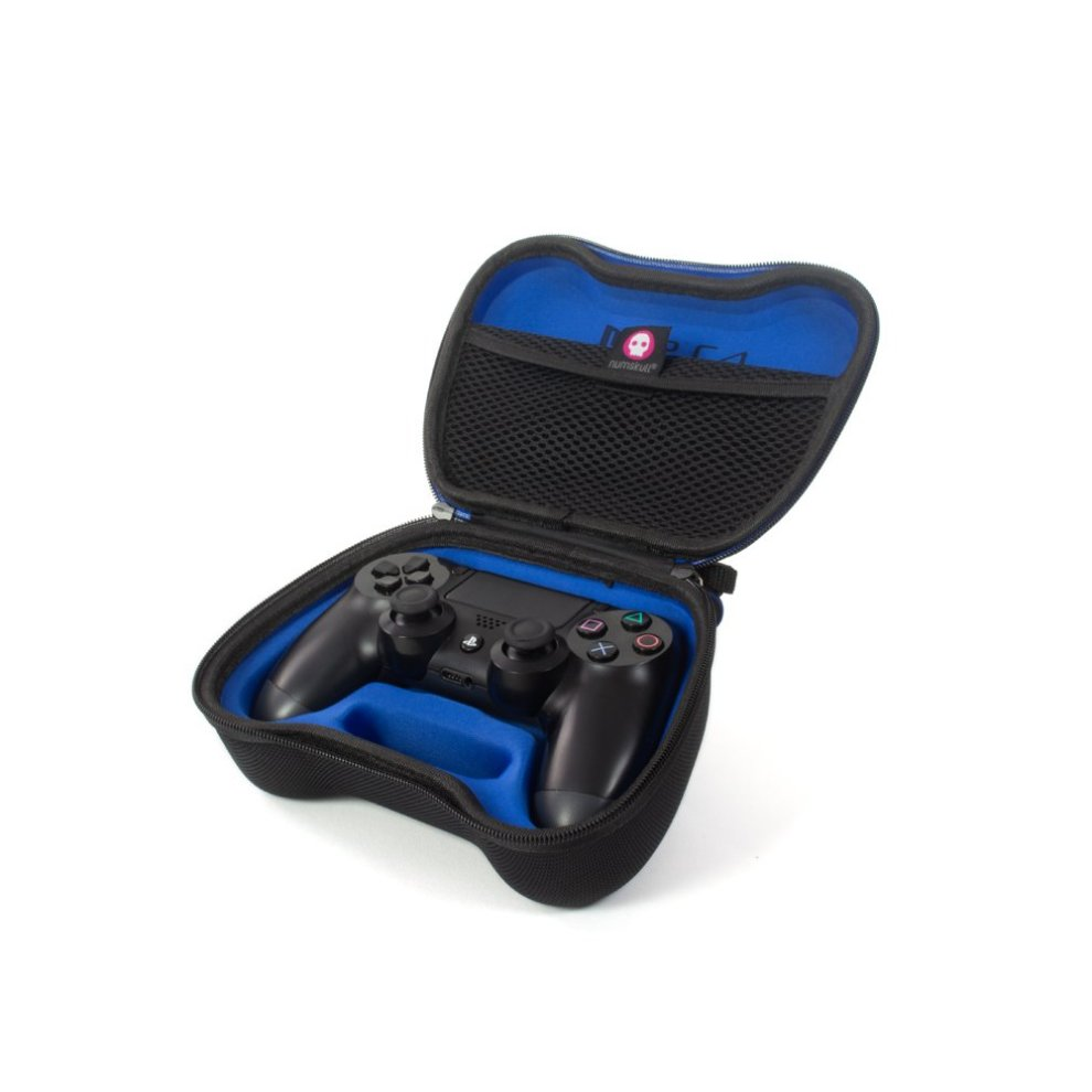 Official Sony PlayStation PS4 Controller Travel Carry Case & storage bag