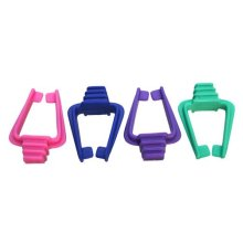 Pack Of 4 Universal Bird Cage Clips - James Steel 4 -  james steel universal clips 4pack