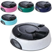 Bunty 6-Day Meal Dispensing Bowl | Automatic Pet Feeder