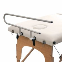 Massage table paper roll holder LOADER