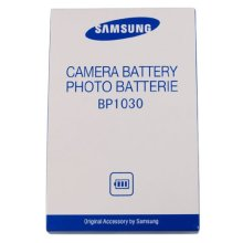 Samsung BP1030 original lithium battery