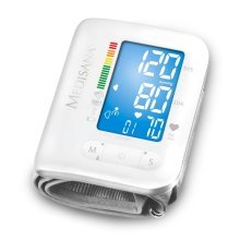 Medisana Wrist Blood Pressure Monitor BW 300 Connect 51294