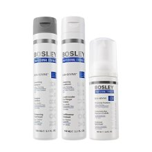 Bosley Professional Strength Bosrevive Starter Pack For Non Color-Treated Hair