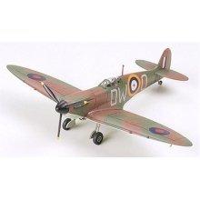 Supermarine Spitfire Mk1 1/72 Scale