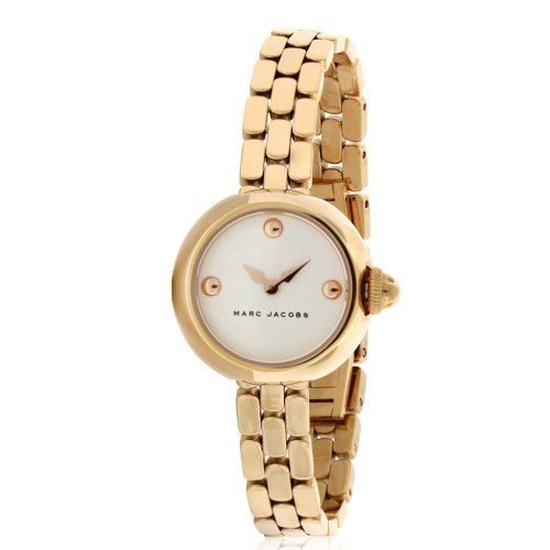 Marc by Marc Jacobs Courtney Rose Gold-Tone Ladies Watch MJ3458