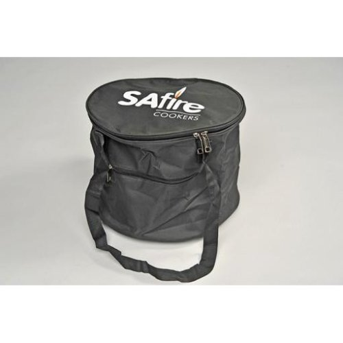 SAfire Charcol BBQ Carrier Bag