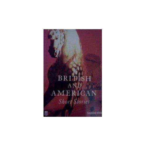 British and American Short Stories (Longman fiction)