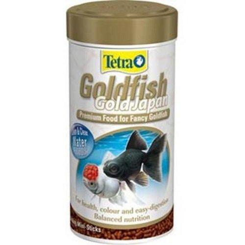 Tetra Gold Japan Goldfish Food