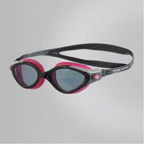 Speedo Futura Biofuse Flexiseal Goggles  Womens