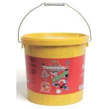 Fish R Fun Pond Fish Flake Food 10Ltr