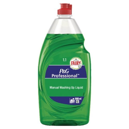 Fairy Original Concentrate Washing Up Liquid 900ml