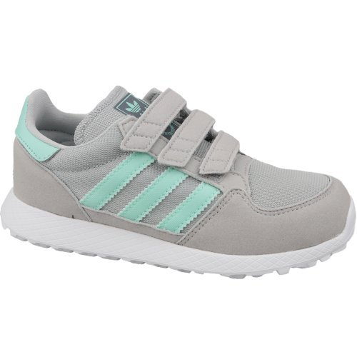 adidas Forest Grove CF C CG6709 Kids Grey sneakers