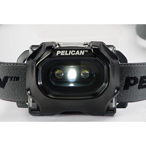 Pelican 2745C Headlamp Black